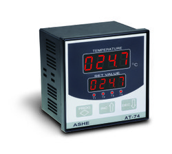AT-74 Temperature Indicator Controller