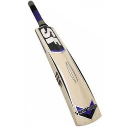 SF English Willow Cricket Bat, Bat Size: Full Size