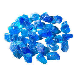 Blue Crystals Silica Gel