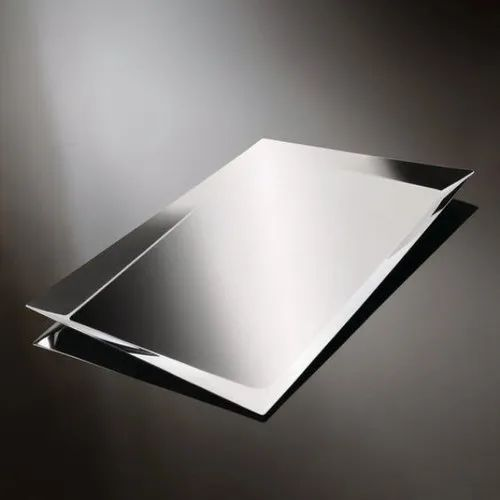 Plate Stainless Steel Black Mirror Sheet Size 8 Ft X 4 Ft Thickness 1 2 Mm Rs 4000 Piece Id 21225329112