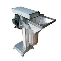 Ginger Garlic Grinding Machine