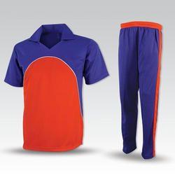 Printed Cricket Uniform