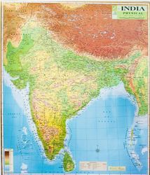 Physical State Maps Find Wholesale Price for Physical State Maps in