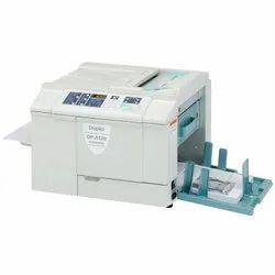 Duplo Machine DP-A120 II