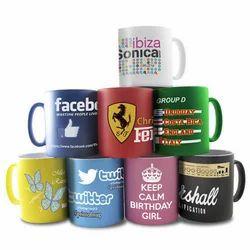 Corporate Gift Mug
