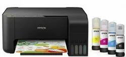 Epson L3150 Wifi Inktank Multifunction Printer, Paper Size: A4