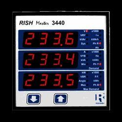 Rish 3440 Multifunction Meter
