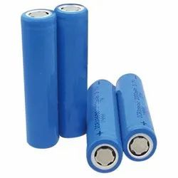 ICR 18650 2000mAh 3.7 Volt Li-ion Rechargeable Battery