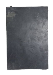 12x6 Inch Rubber Pad
