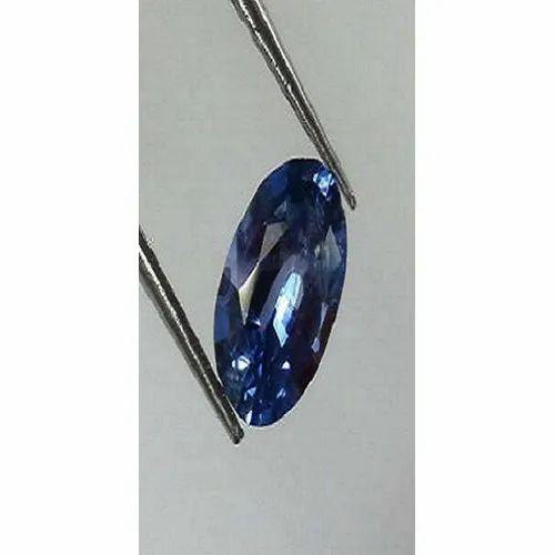 5 Carat Blue Sapphire Stone