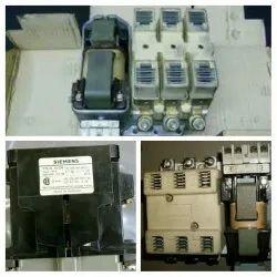 Three Siemens Air Break Contactor 3TA21, 3ta24, 3ta28, ac/DC