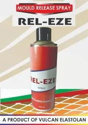Aerosol Mold Release Silicone Spray, For Industrial