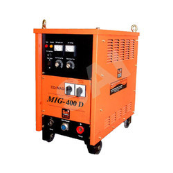 SAI Diode Type MIG Welding Machine