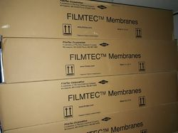 Dow Filmtec RO Membranes