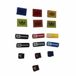 Silicone Sticker