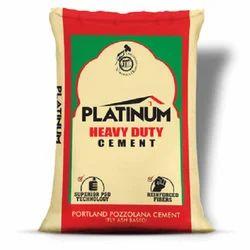 JK lakshmi Platinum Heavy Duty Cement