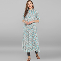 Ladies Casual Wear Kurti