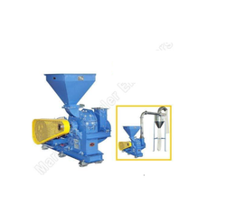 Maize Miller Machinery