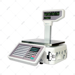 Weighing Scale Label/ Barcode Printer