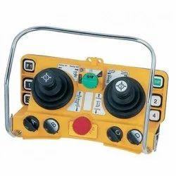 EOT Cranes Joystick Remote