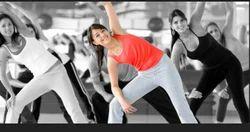 Aerobics Classes Services