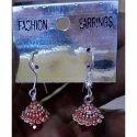 Ladies Party Wear Fashion Earrings