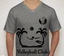 Kids V Neck T-Shirt