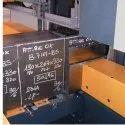 SC Steel Cutting Machine
