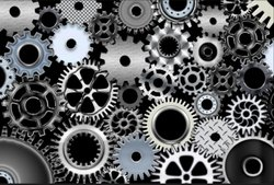 Mechanical And Engineering Spares