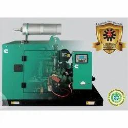 25kVA Three Phase Cummins Diesel Generator