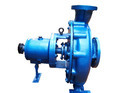 Thermal Plant Pumps