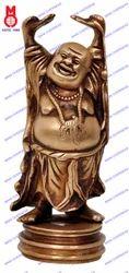 Happyman Standing Statue
