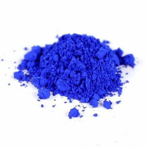 Organic Pigment Beta Blue Powder For Industrial