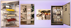 8 Colour Flexo Printer with Good Quality