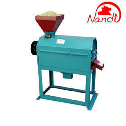 Maize Huller