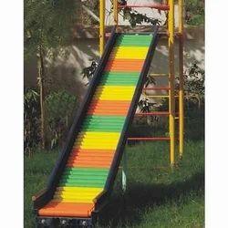 8 Feet Roller Slide