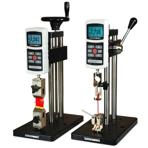 Mark- 10 Grey Tension And Compression Test Stands - Manual ES10 & ES20