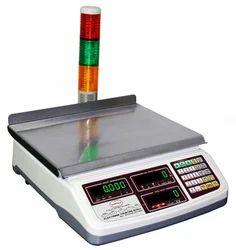 Digital Weighing