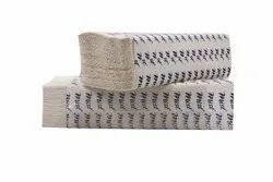 White V Fold Towels 5035 HWS