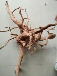Natural Aquarium Driftwood, Packaging Type: Box