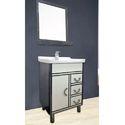 24 Inch Home Bathroom Vanities