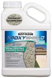 Rust-Oleum 265021 Epoxyshield Penetrating Concrete Sealer