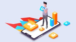 Latest Online Mobile Banking Application Development, Development Platforms: Android