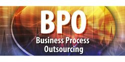 Non Voice BPO Process