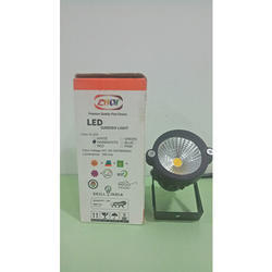 Warm White LED Garden Light