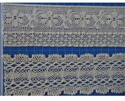 Design Cotton Crochet Lace