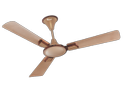 Glister Daffodil Ceiling Fan Gel Gold