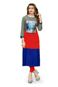 PR Fashion Launched Beautiful Casual Wear Readymade Kurti