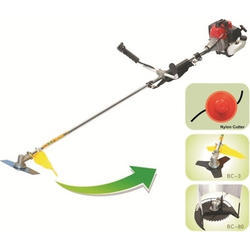 BC 50 Brush Cutter