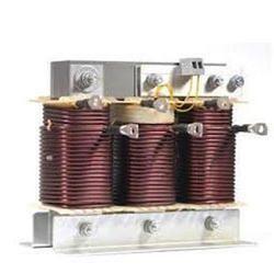 7 % Detuned Copper Filter Reactor